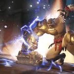 Doomfist, de Overwatch, sufrió muchos cambios durante su desarrollo