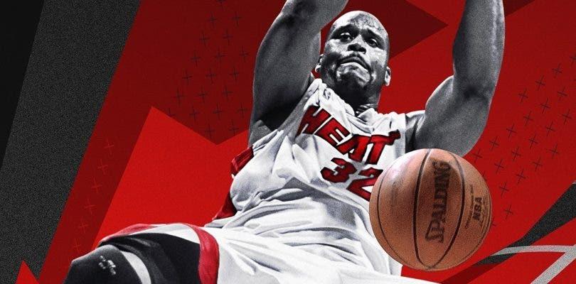 NBA 2K18 empieza a recibir la actualización 1.05