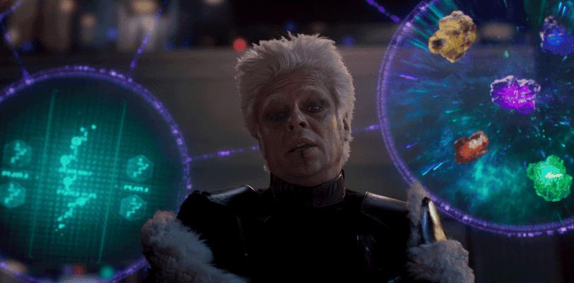 La Gema de la Realidad desatará su poder en Avengers: Infinity War