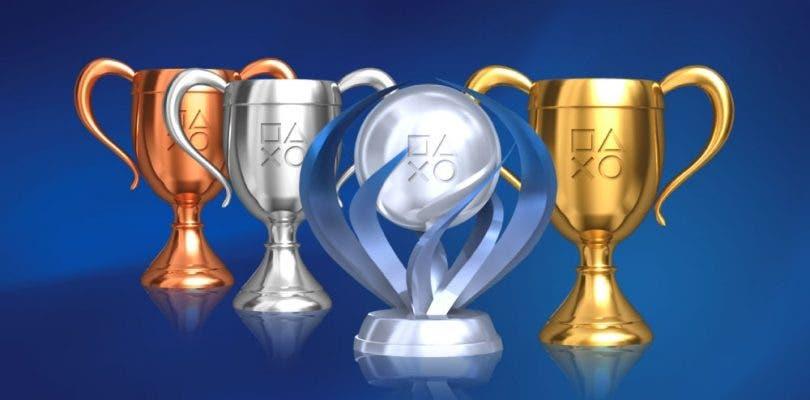 La sincronización de trofeos en PlayStation 4 se acelera