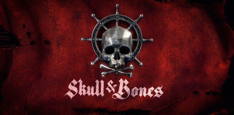 Ubisoft no cierra la puerta a una versión de Skull & Bones para Switch