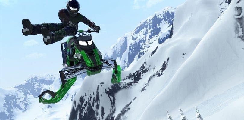 Switch recibirá Aqua Moto Racing Utopia y Snow Moto Racing Freedom
