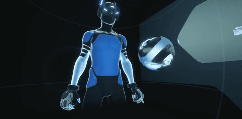 Desvelada la fecha de lanzamiento de Sparc para PlayStation VR