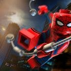 Así lucirá Spider-Man en LEGO Marvel Super Heroes 2