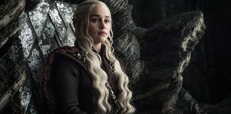 Juego de Tronos Targaryen