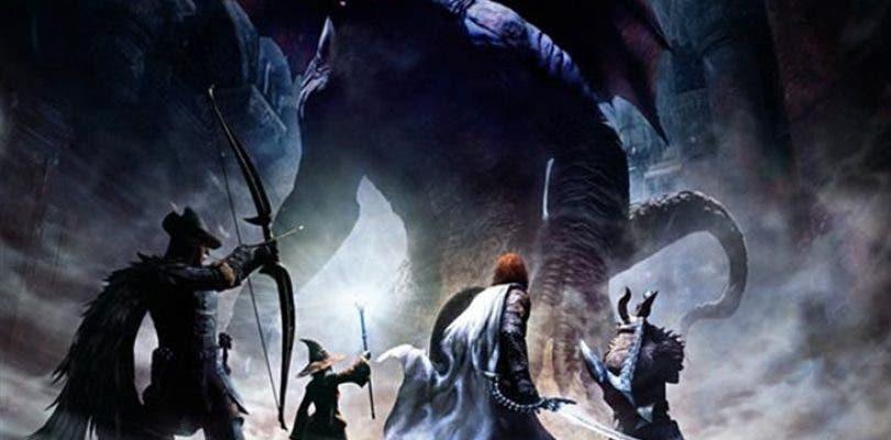 Primer vídeo de Dragon's Dogma Dark Arisen en PlayStation 4 y Xbox One