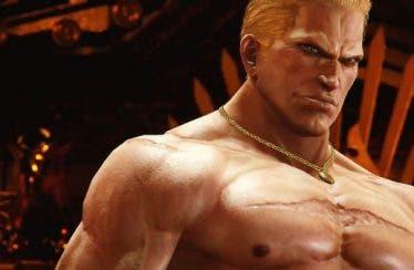 Bandai Namco anuncia que Geese Howard llegará a Tekken 7 en invierno