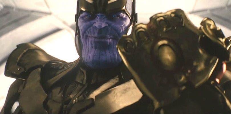 Avengers: Infinity War presume de dos pósteres, uno de ellos nuevo