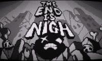 The End Is Nigh se muestra en acción en su versión de Nintendo Switch