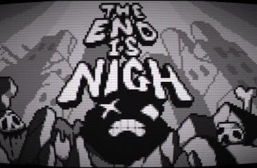 The End is Nigh ya cuenta con tráiler de lanzamiento en Nintendo Switch