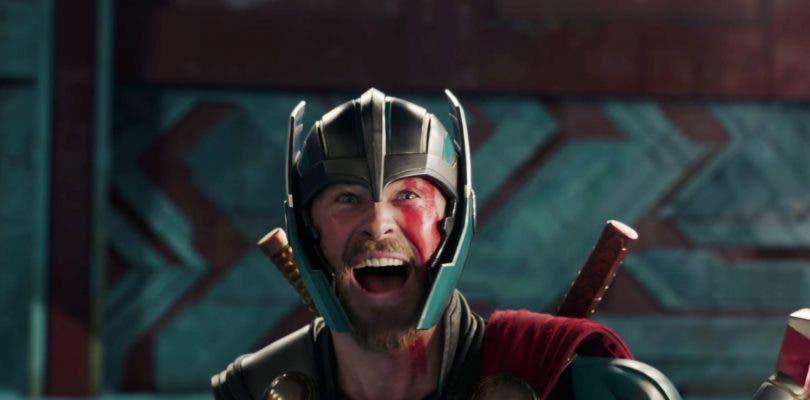 El 80% de Thor: Ragnarok es completamente improvisada