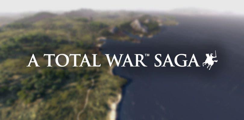Un nuevo Total War Saga está en desarrollo y se presentará este mismo año