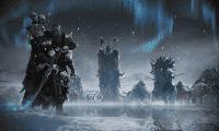 Total War: Warhammer II presenta en vídeo una nueva raza, los Norsca