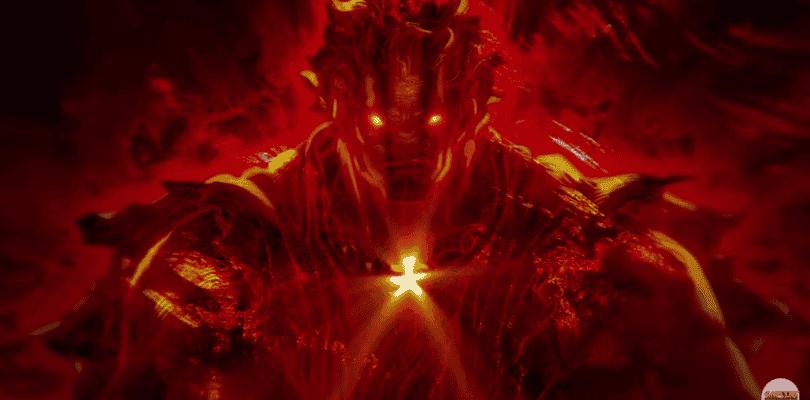 Shin Akuma en acción en el nuevo tráiler de Ultra Street Fighter II