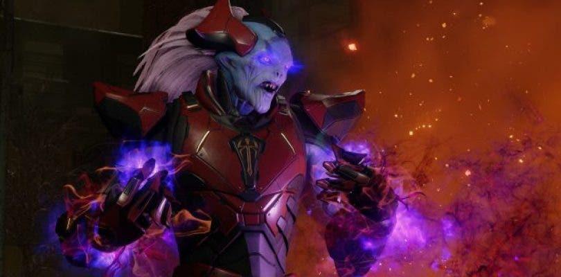 XCOM 2: War of the Chosen presenta al Brujo en un nuevo tráiler
