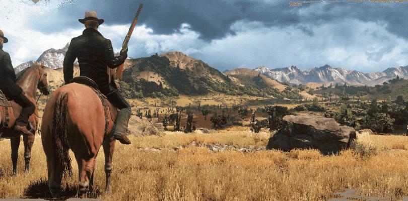 Wild West Online muestra nuevos detalles a través de varios gameplays