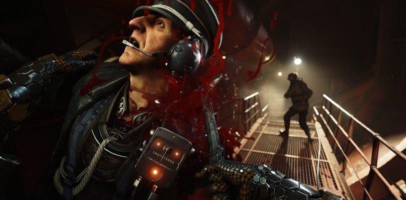 Bethesda anuncia el Season Pass de Wolfenstein II: The New Colossus
