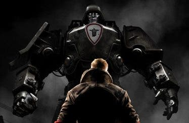 Wolfenstein II: The New Colossus presenta tráiler de lanzamiento en Switch