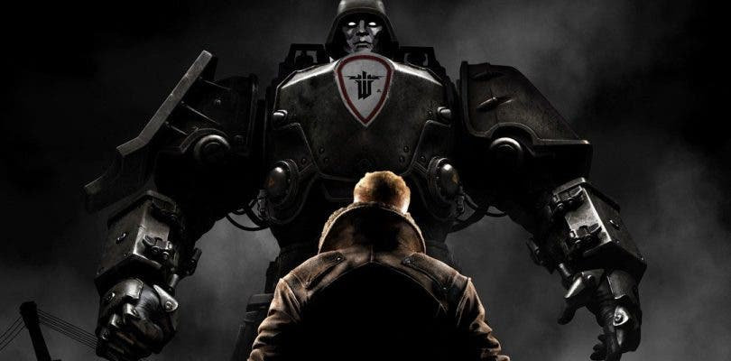Wolfenstein II: The New Colossus ya dispone de una demo gratuita