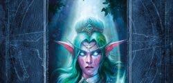 Anunciado el tercer volumen de World of Warcraft Chronicle