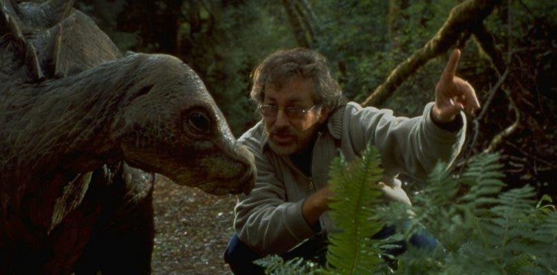 Steven Spielberg supera los 10.000 millones de dólares en taquilla