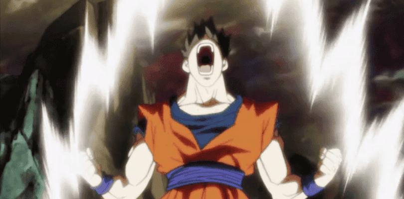 Gohan reaparece para liberar todo su poder en Dragon Ball Super