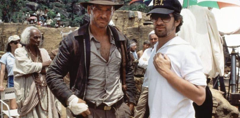 HBO emitirá un documental especial de Spielberg este otoño