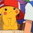Consigue a Pikachu con una nueva gorra de Ash en Pokémon Sol y Luna