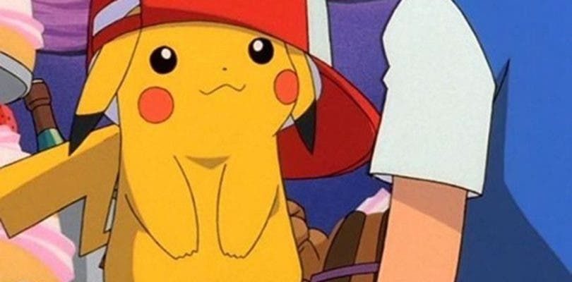 Pikachu Talk llega a Occidente mediante Amazon Echo