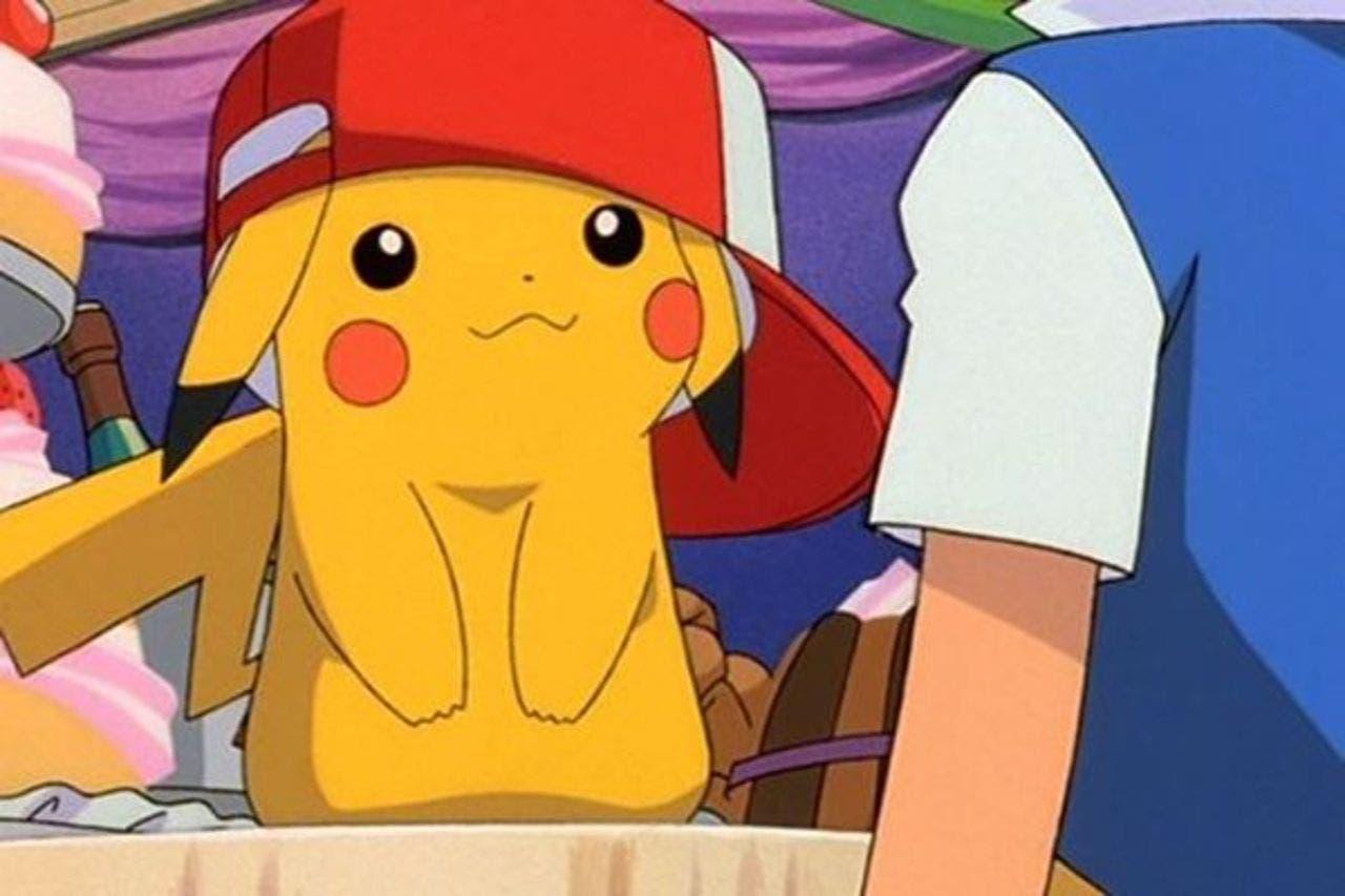 Imagen de Ilustradores de Pokémon afirman que Pikachu está inspirado en una ardilla