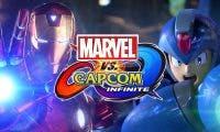 Marvel vs. Capcom: Infinite se muestra en 6 tutoriales de personajes