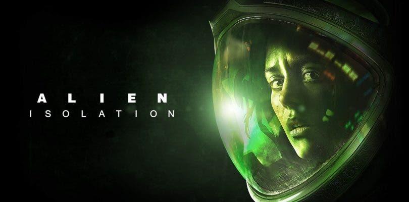 Alien: Isolation estará bajo descuento durante el fin de semana