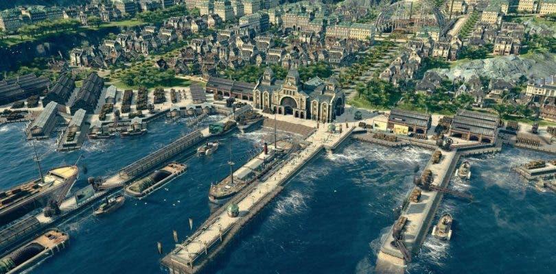 Anno 1800 deja nuevos detalles y muestra un vídeo en el E3