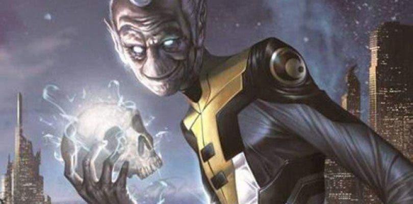 Tom Vaughan-Lawlor será Ebony Maw en Avengers: Infinity War