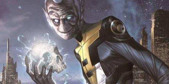 Imagen de Tom Vaughan-Lawlor será Ebony Maw en Avengers: Infinity War