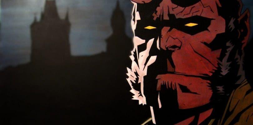 El reboot de Hellboy ya tiene fecha de estreno oficial