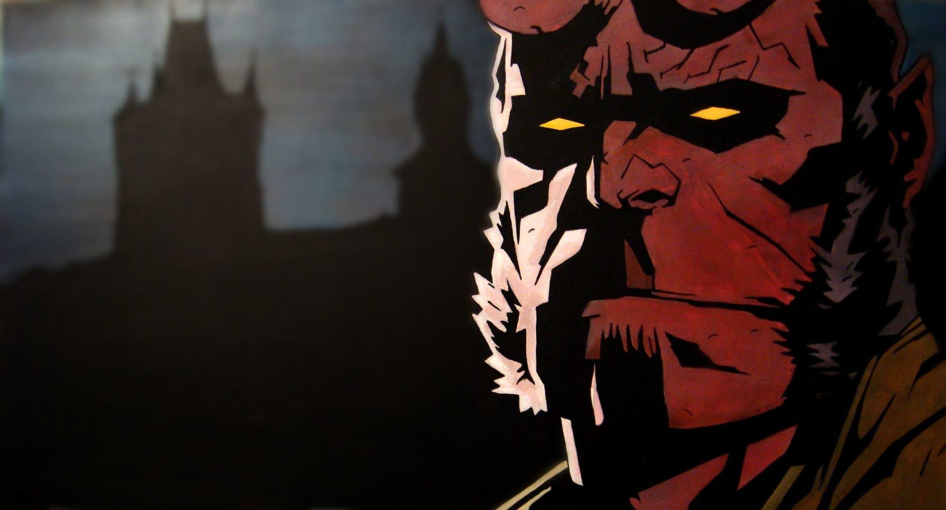 Imagen de El reboot de Hellboy no será una historia de orígenes