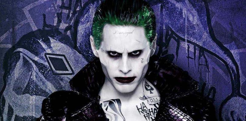 Jared Leto confirma que continuará interpretando al Joker