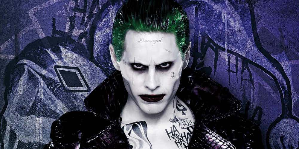 Imagen de Jared Leto confirma que continuará interpretando al Joker