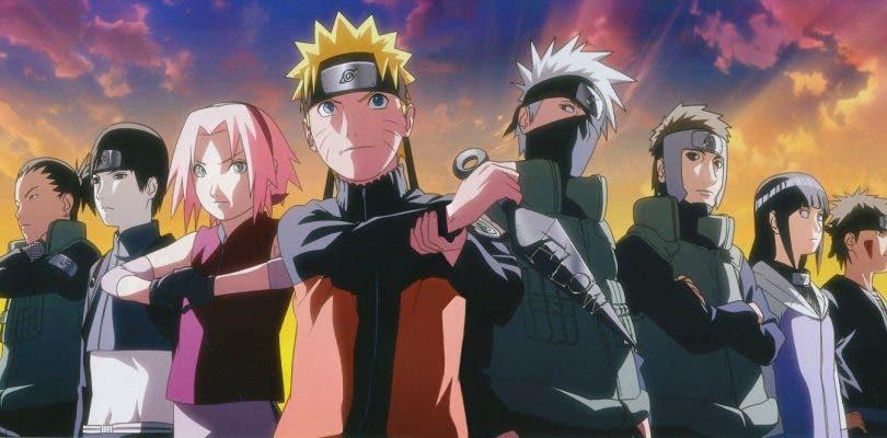 Los hermanos Hoeber reescribirán la película live action de Naruto