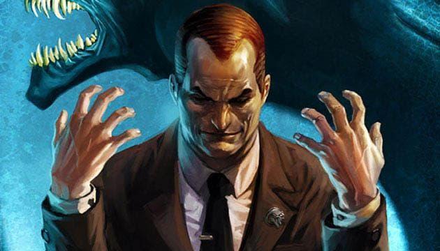 Imagen de Posibles detalles del papel de Norman Osborn en Silver and Black