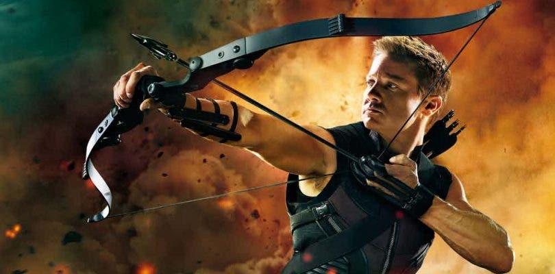 Jeremy Renner confirma que no habrá serie de Ojo de Halcón en Netflix