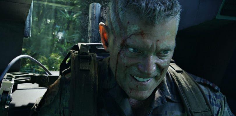Cameron confirma a Quaritch como el villano de las secuelas de Avatar