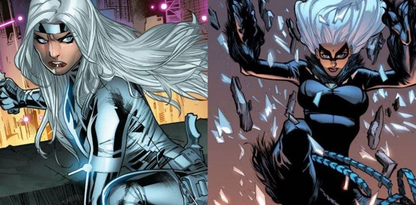 El personaje de Riz Ahmed en Venom aparecería en Silver and Black