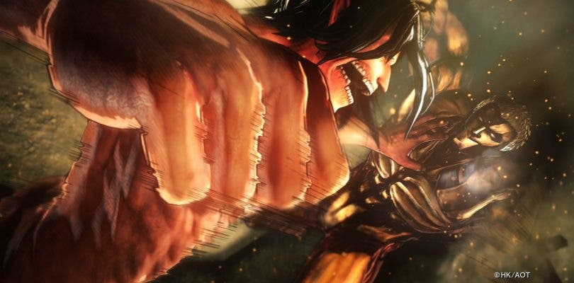 Koei Tecmo desvela sus cartas de cara al Tokyo Game Show