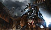 Batman: The Enemy Within se muestra en un nuevo tráiler