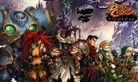 Battle Chasers: Nightwar apunta a un inminente lanzamiento en Switch