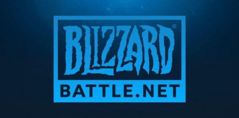 Blizzard Entertainment vuelve a acoger la marca Battle.net