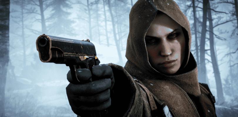 Battlefield 1 recibe el CTE en PlayStation 4 y Xbox One