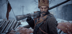 Battlefield 1: In the Name of the Tsar será lanzado el 5 de septiembre